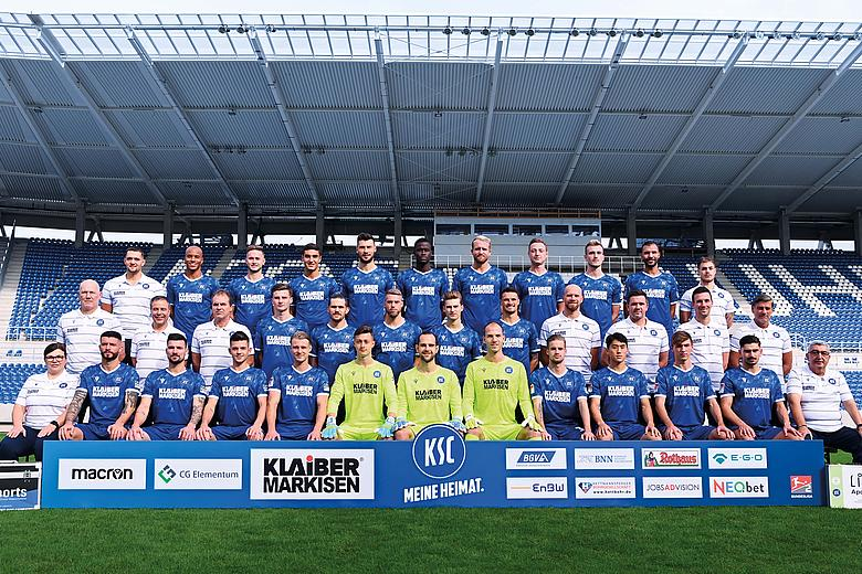 Ksc Relegation 2021
