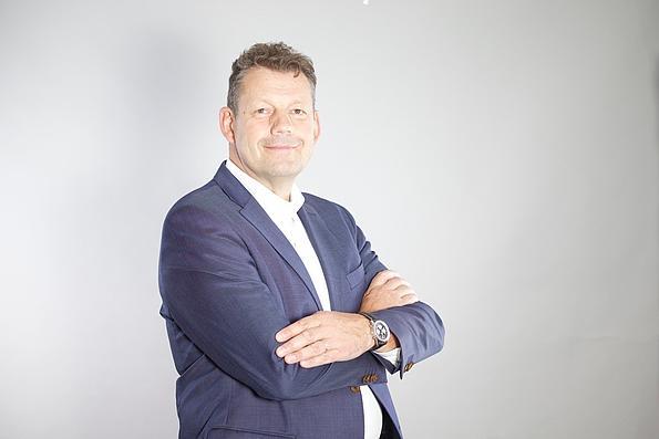 Geschäftsführer A. Grieninger KLAIBER Fachpartner Firma Lion´s Shade