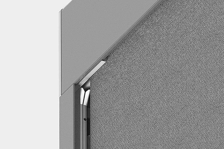 VENTOSOL-LUNERO VD5100 / VD5200 / VD5400 / VD5600 robuste Verdunklungsmarkise mit Reißverschlusstechnik für hervorragenden Lichtschutz für innen und außen