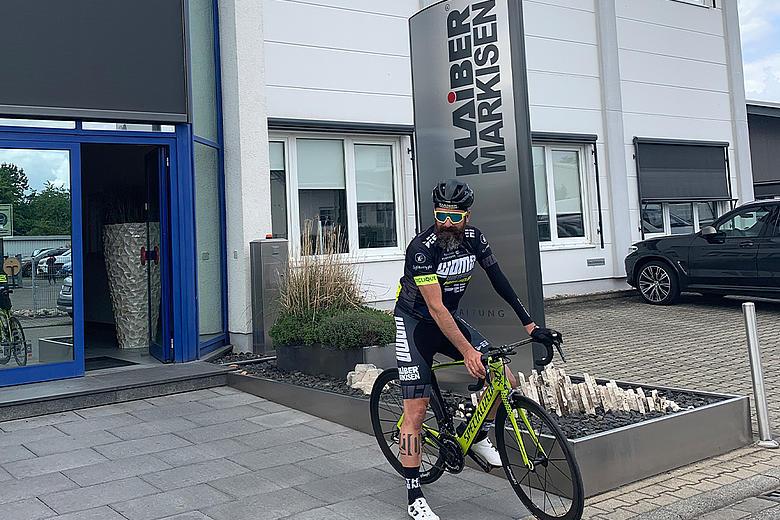 KLAIBER MARKISEN - Tour de Klaiber - Jan Wiedemann - 1