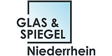 Logo KLAIBER Fachpartner Firma Glas & Spiegel
