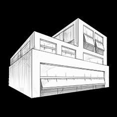 Fassadenmarkisen